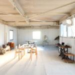 関本家具スタジオ
