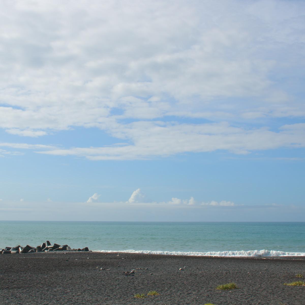 静岡市大浜海岸