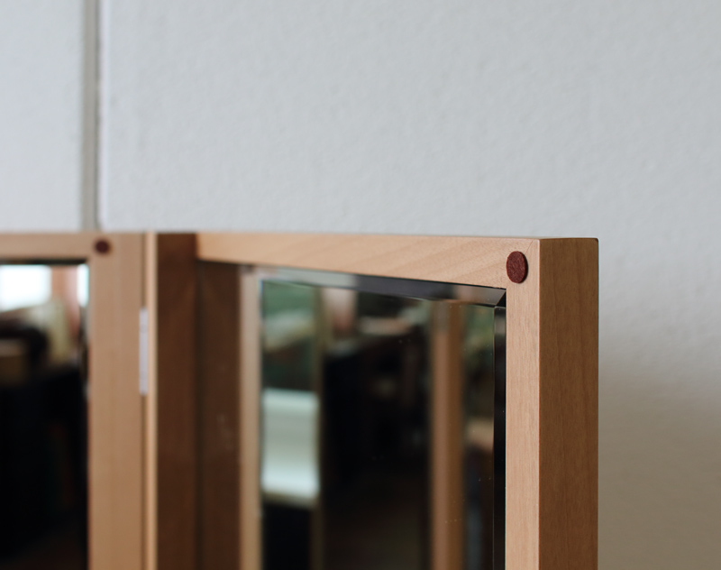 本三面の鏡