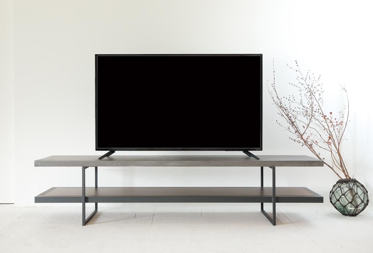 モールテックス家具テレビボード180センチ
