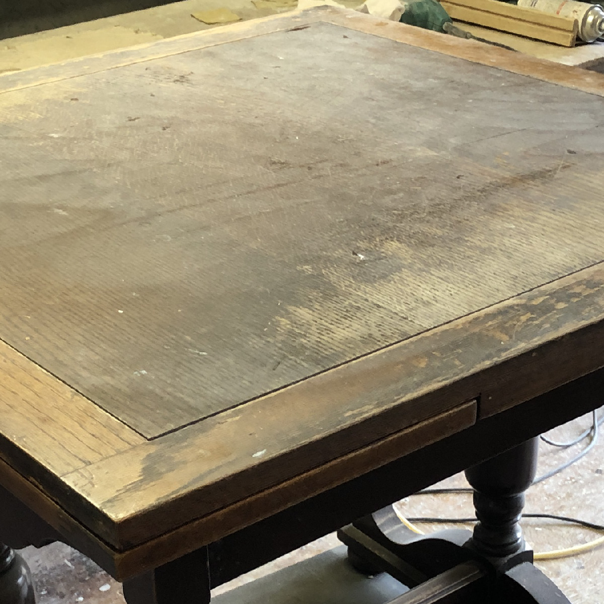 家具天板テーブル再生修理リペア家具