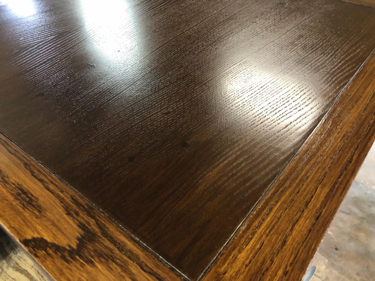 家具修理補修リペアテーブル