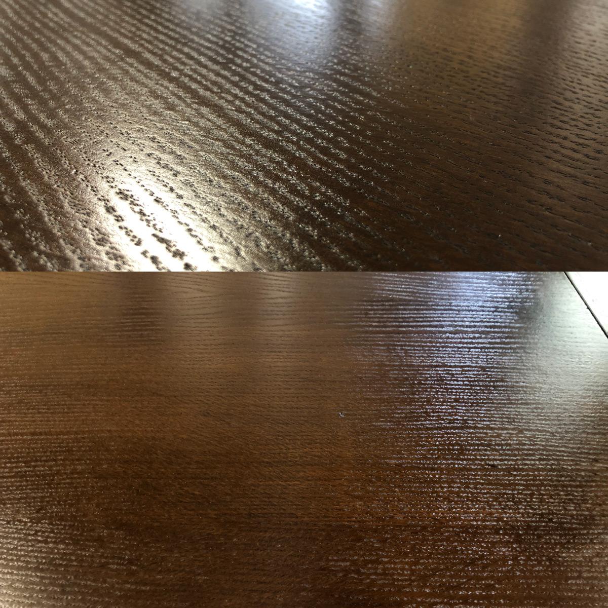 ウレタン塗装ラッカー塗装リペアテーブル